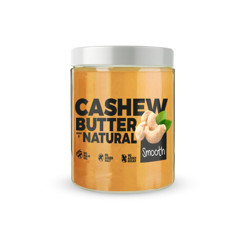 7nutrition Cashew Butter Natural