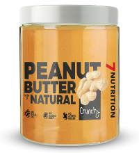 7nutrition peanut butter crunch
