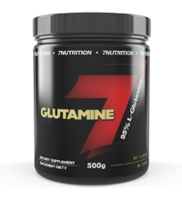 7nutrition glutamine