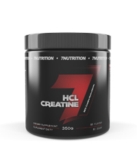 7nutrition hcl creatine