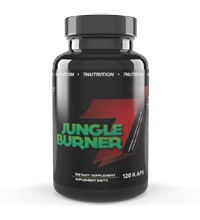 7nutrition jungle burner