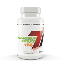 7nutrition magnesium citrate b6