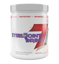 7nutrition steel joints drink