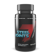 7nutrition steel joints