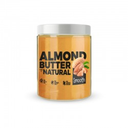 7Nutrition Almond Butter Natural 1000g