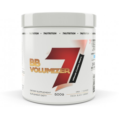 7Nutrition BB Volumizer