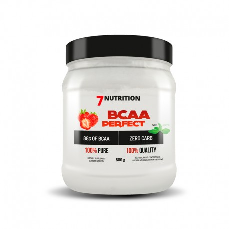7Nutrition BCAA PERFECT