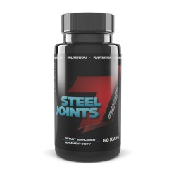 7Nutrition STEEL JOINTS 60 kaps