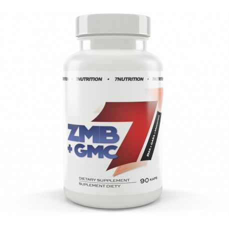 7Nutrition ZMB + GMC 90kaps